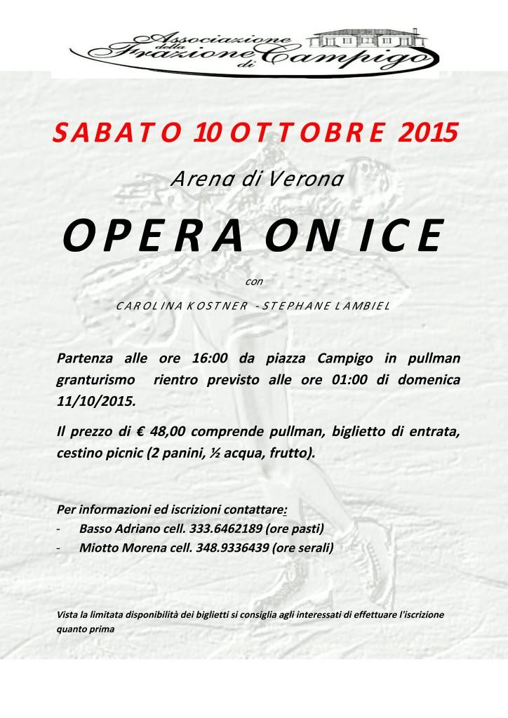 Opera On Ice 2015